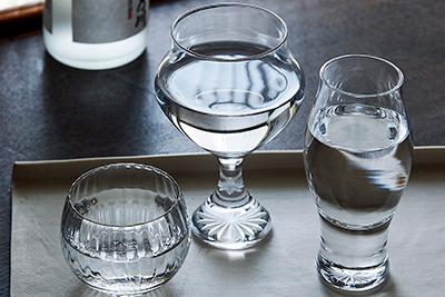 Kimoto Glass Tokyo