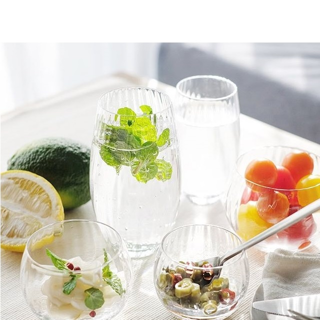 【Kimoto Glass】Enjoy the best time at home with the best of glasses