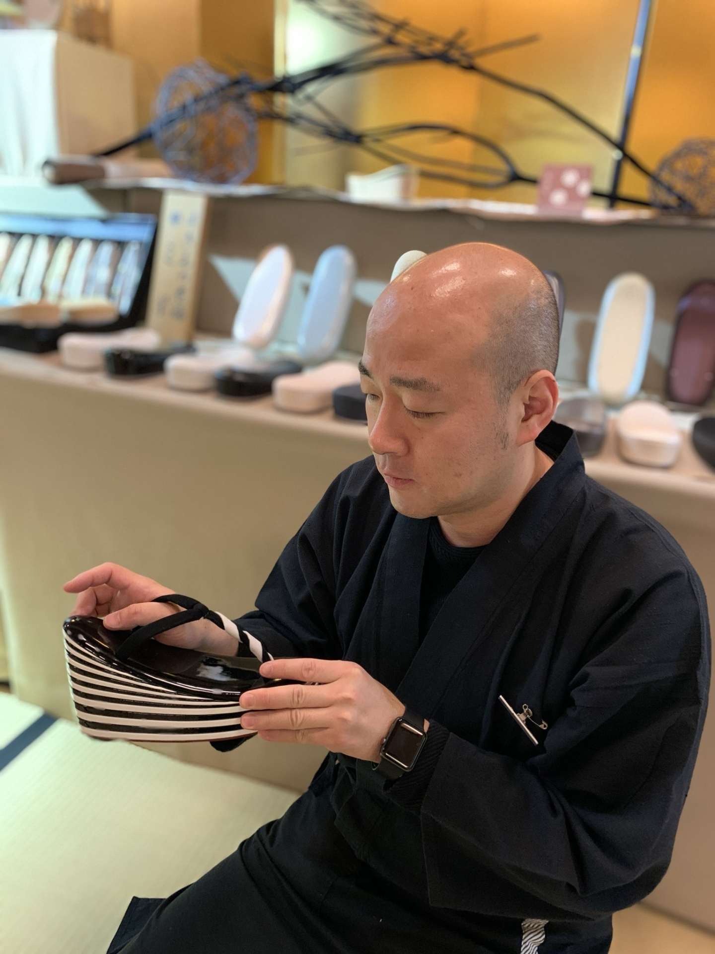 【Yotsuya Sanei】Information on summer footwear and event starting from July 1st, 2020