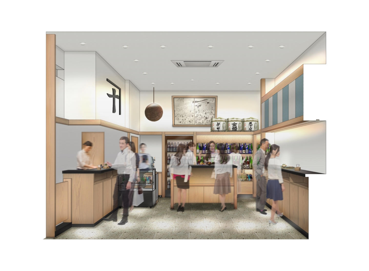 【Toshimaya main store】Notice of New Store Opening on July 3, 2020