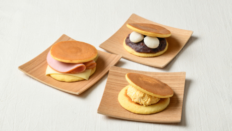 【Eitaro Sohonpo】 Nihonbashi Flagship Store: Founding Festival Event Now On Until 28th April