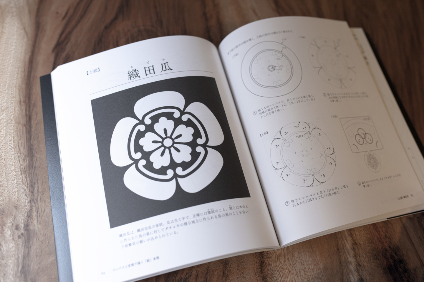 【Kyogen】 『UWAEMON: A Mon anyone can draw with a compass and ruler!』 Launch Information